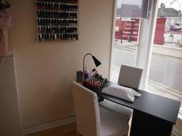 Manicure Station