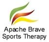 Apache Brave mobile sports massage