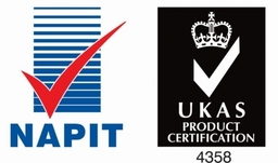 Ukas Accredited through Napit