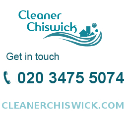 Cleaners Chiswick