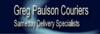 Greg Paulson Same Day Couriers Ltd