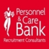 Personnel & Care Bank