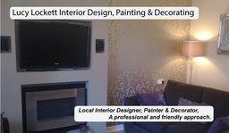 Front Room Decorator