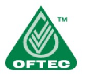 registered with oftec c1709   warranty work insurance on oil work via oftec for your piece of mind