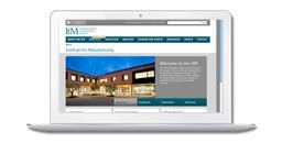 IfM website