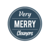 Very Merry Cleaners Clapham