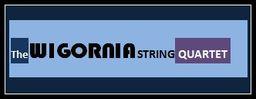 The Wigornia String Quartet Logo