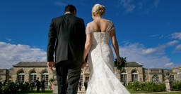 Documentary Wedding Photographer Woburn
