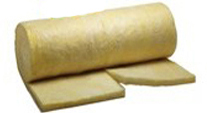 acoustic roll insulation