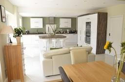 Kitchen/Breakfast Extension