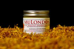 MuLondon Organic Marigold Moisturiser