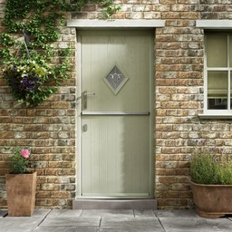 Our Distinction Stable composite door