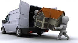 Man & Van/ Removals