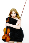Amy Fields Classical and Electric Violinist Hire Doncaster Sheffield Lincolnshire UK