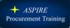 Aspire Procurement Training