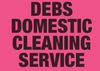 Debs Domestic Cleaning