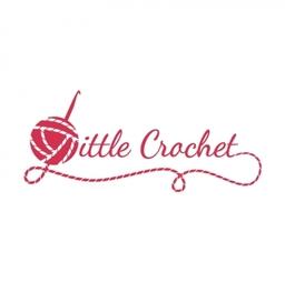 Little Crochet Logo