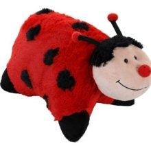 Mookie Ladybug