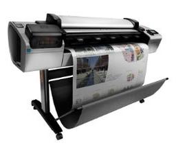 Hp T2300 Designjet Printer 1st Call 4 Service Ltd Birmingham West Midlands UK