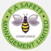 P A Safety Management Ltd