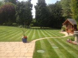js gardening services