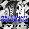 Performance Wheels and Tyres