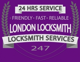 London Locksmith logo