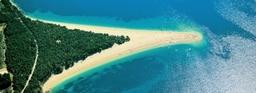 The Island of Brac, Croatia