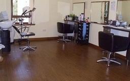 Salon & Therapy Room
