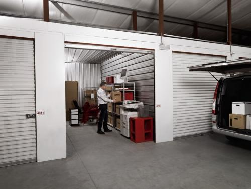 Shurgard Self Storage Woolwich 020 8022 0985 2 Nathan Way