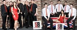 The SugarBeats band