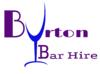 Burton bar Hire
