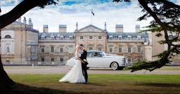 Woburn Abbey Wedding Photographer