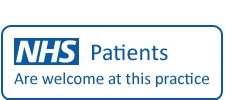 We welcome NHS patients at our practice