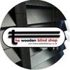 The Wooden Blind Shop