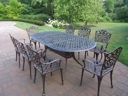 Garden Furniture restoration Specialist
