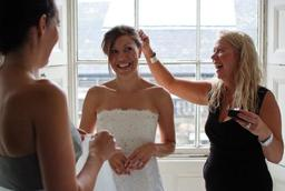 Wedding Hair and Beauty Please call for consultation