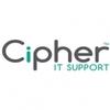Cipher I T Ltd