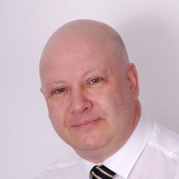 Steve Wilkinson - Old Bus Depot Building Manager