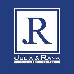 Julia & Rana Solicitors