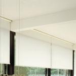 Go Jpgroller Blinds In Large Kitchen Sitting Room