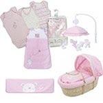 Bundle Pack Pink