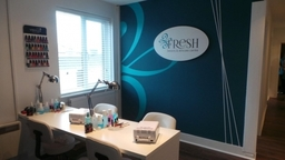 Fresh Beauty Nail Bar