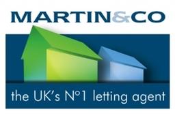 Estate Agents Telford Lettings Logo