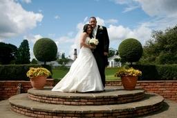 Birmingham Wedding Photographer Botanical Gardens