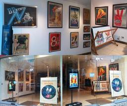 AntikBar Gallery 2