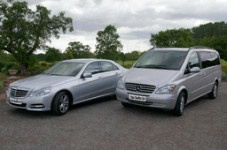 Mercedes Executive Cars