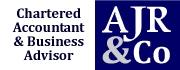 Ajr Co Ltd Logo