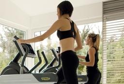 Rookery Manor Health & Fitness