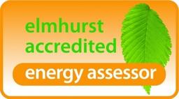 Elmhurst Accredited Logo